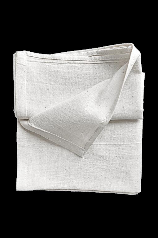 Natural Organic Flour Sack Towels