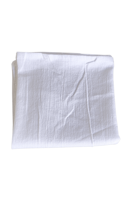 Wholesale White Flour Sack Towels 28 x 29