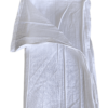 Flour Sack Towels in White Color