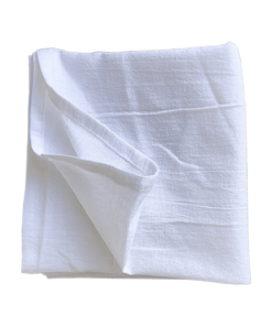 White Flour Sack Towels