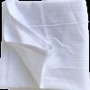 Flour Sack Towels White