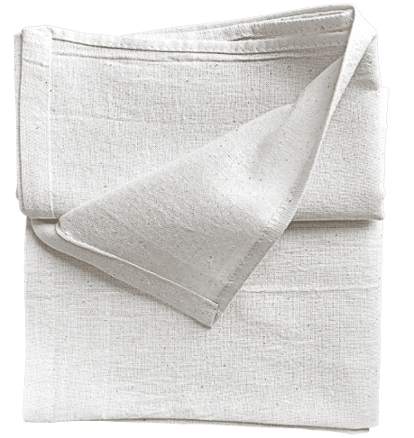 Natural Organic Sack Towels